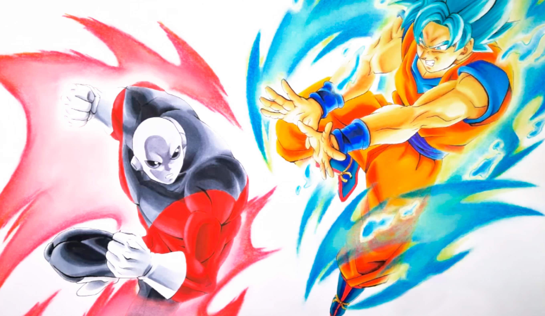 imágenes-para-dibujar-y-colorear-a-jiren-vs-goku
