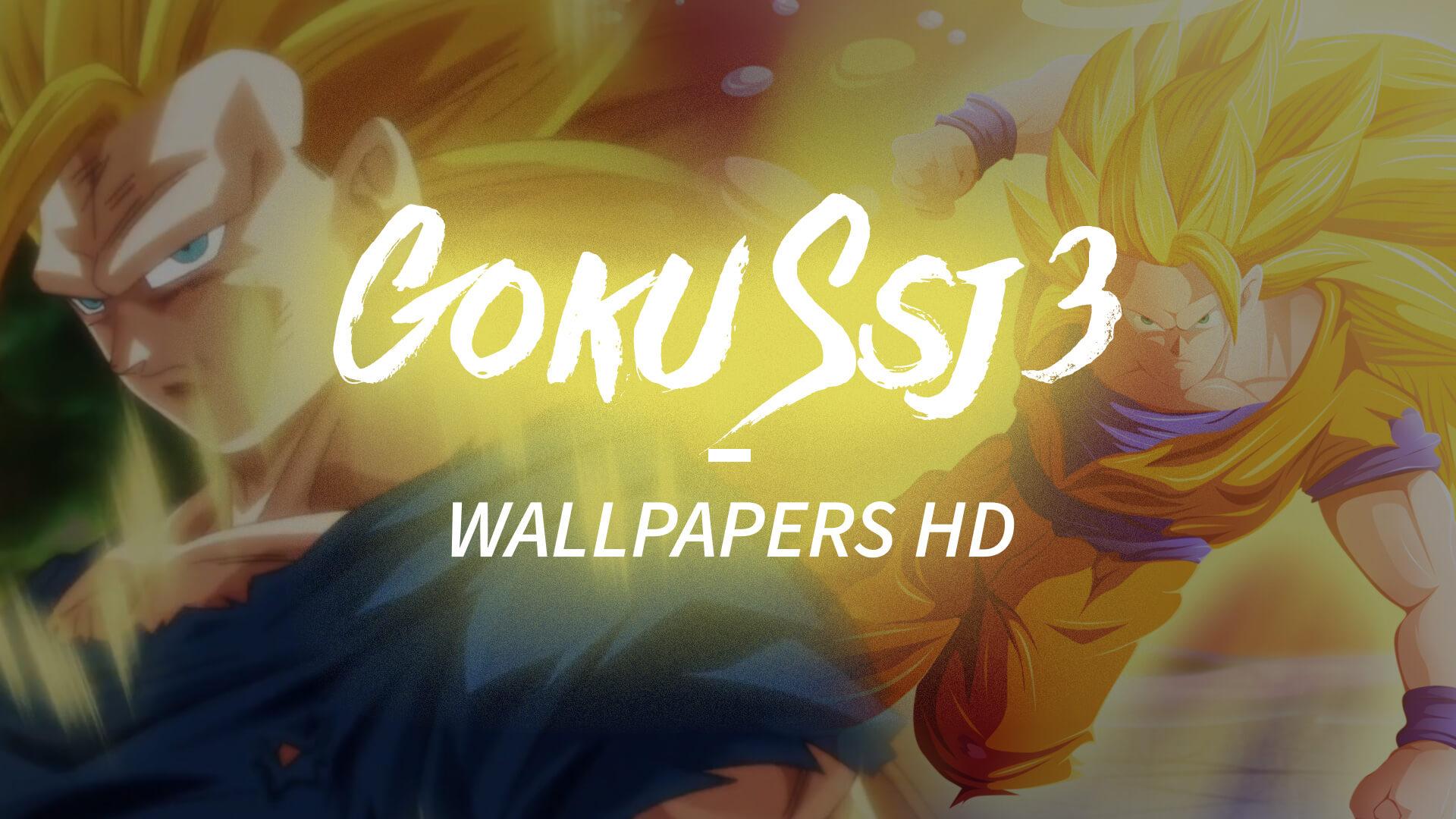 WALLPAPERS-DE-GOKU-SSJ-3-EN-HD-Y-4K